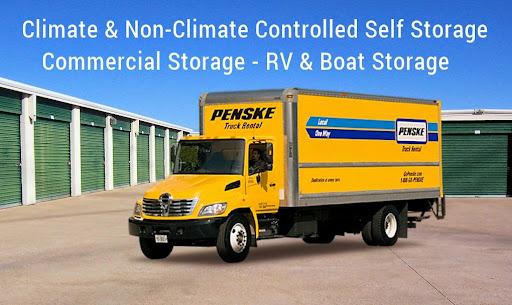 Mc Gee Lane Self Storage, 1850 Mcgee Ln, Lewisville, TX 75077, Storage Facility