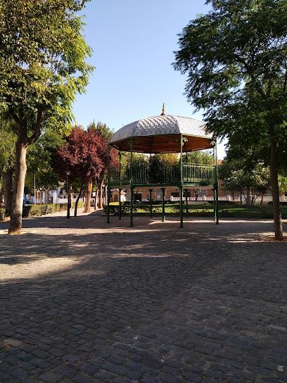 Músicos Park