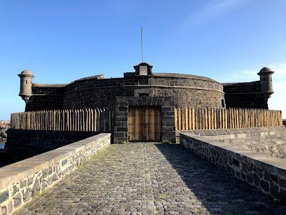 Castle of St John the Baptist