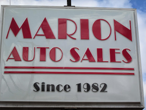 Used Car Dealer «Marion Auto Sales», reviews and photos, 1372 Mt Vernon Ave, Marion, OH 43302, USA
