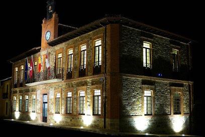 Ayuntamiento de Santa Colomba de Somoza
