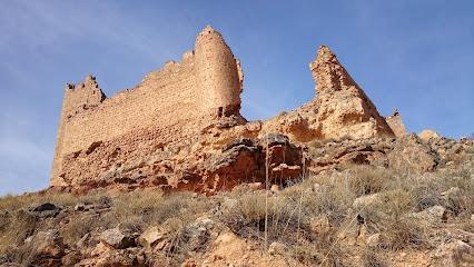 Castillo De La Raya