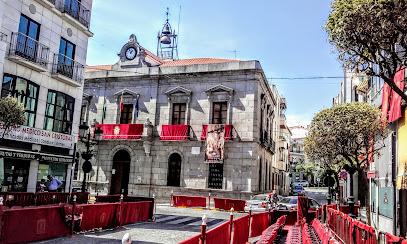 City Council Pozoblanco