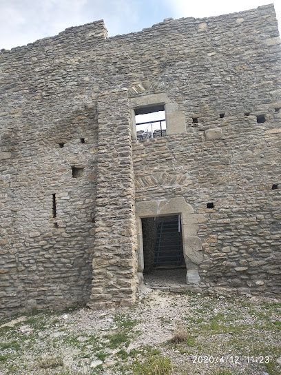 Torre de Moros de Lascuarre