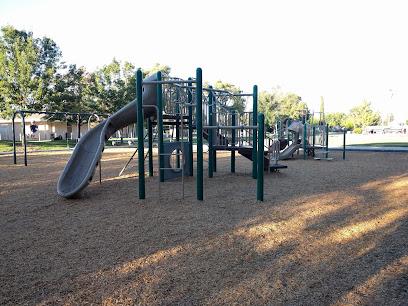 Almond Avenue Neighborhood Park