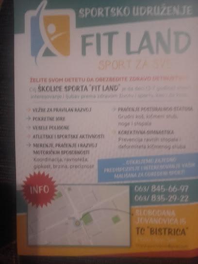 Fit Land