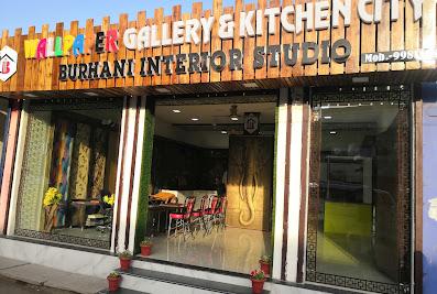 Burhani Interior StudioDewas