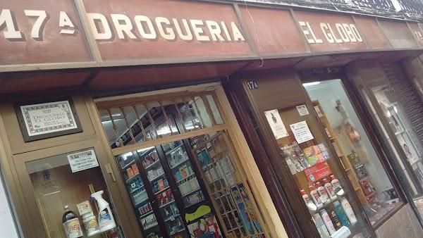 Droguería El Globo
