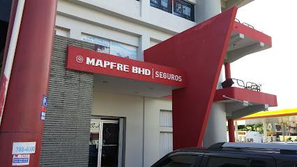 Mapfre BHD Seguros Zona Oriental