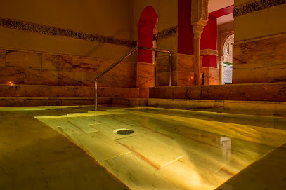 imagen de masajista ARAB BATHS AND MASSAGE BARAKA