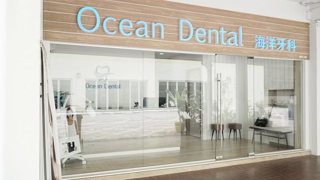 Ocean Dental Singapore (Clementi)