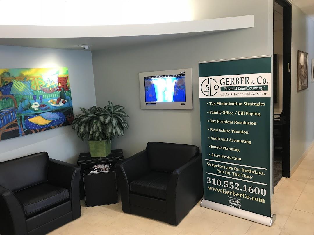 Gerber & Co Inc CPAs