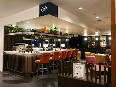 AXE Lounge Bar