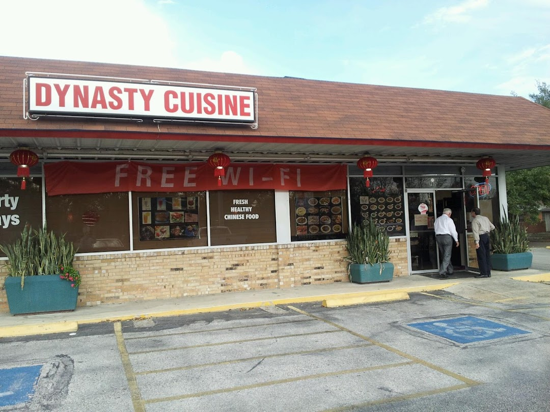 Dynasty Cuisine in the city Pasadena