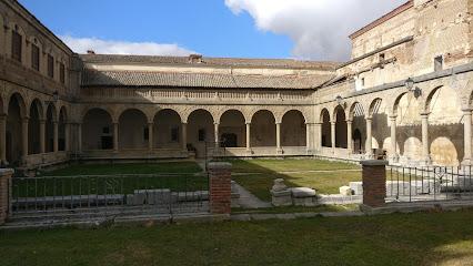 Abadía de Santa María Real de Párraces