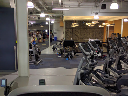 Gym «Sky Fitness & Wellbeing- Midtown», reviews and photos, 4103 S Yale Ave, Tulsa, OK 74135, USA