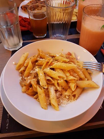 photo du restaurant STAR LUNCH