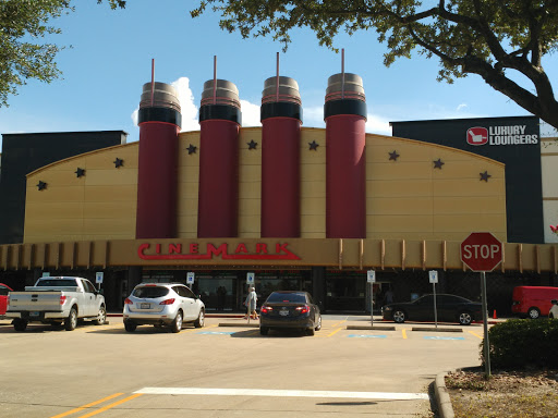 Movie Theater Cinemark 19 And Xd Reviews And Photos 1030 N Grand