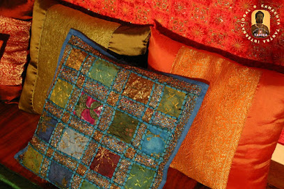 imagen de masajista Kamakhya Tantra Internacional
