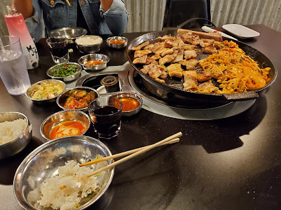 Korean Restaurant Near Me Open - MAPPinternational org