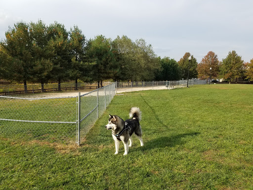 Dog Park «Quail Run dog park», reviews and photos, Severn Tree Blvd, Severn, MD 21144, USA