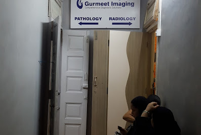 Gurmeet Imaging – Diagnostic Solutions