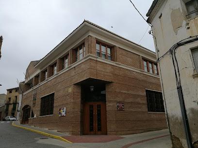 Ayuntamiento de Almunia de San Juan