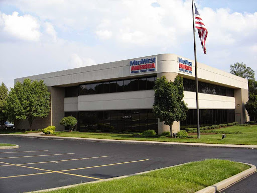 MidWest America Federal Credit Union, 1104 Medical Park Dr, Fort Wayne, IN 46825, Federal Credit Union