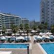 Wi̇nd Of Lara Hotel & Spa