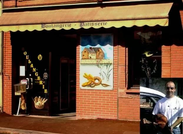 Boulangerie pâtisserie  CADARS SERGE ET EMMA Dieupentale