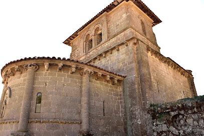 Monastery of San Miguel de Eiré