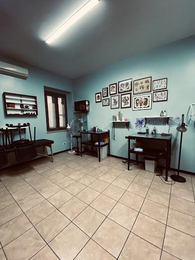 Skull Corner Tattoo Studio