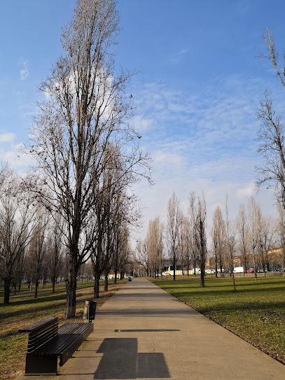 Parc de Can Vernet