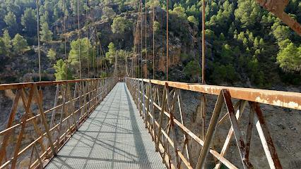 Puente de los Vizcainos