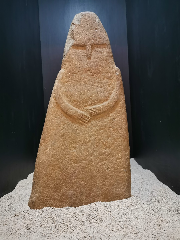 Museo Archeologico Giovannangelo Camporeale