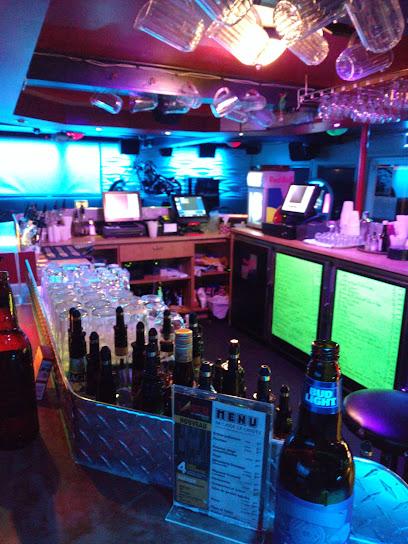 Bar Laser