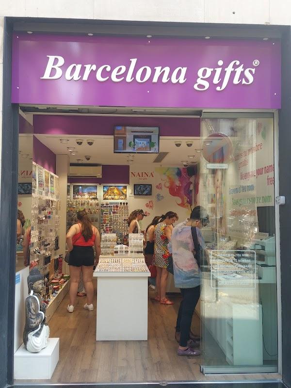 Barcelona Gift