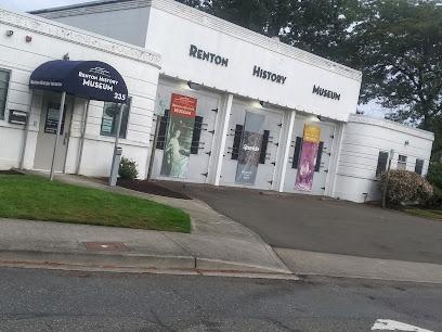 Renton Historical Museum