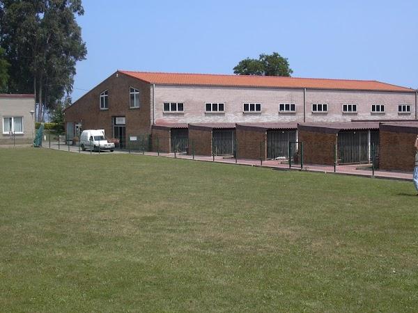 Cecapa - Centro Canino Parayas