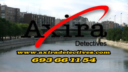 Axira Detectives Madrid