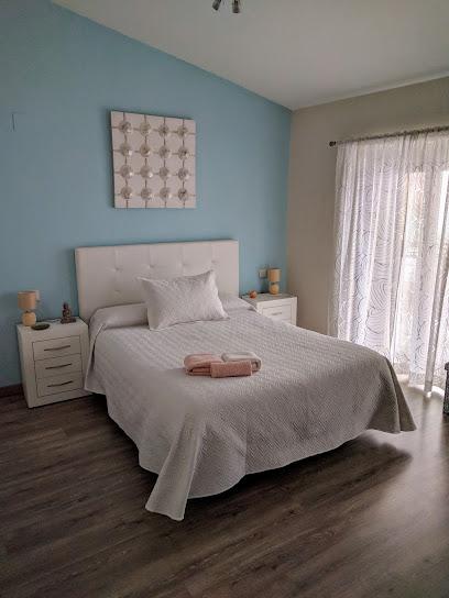Apartamentos Neville Estudio 1 ¿Dónde Dormir en Cáceres?