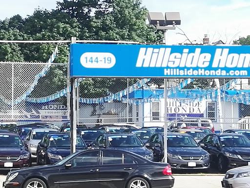 Used Car Dealer «Hillside Honda Used Cars», Reviews And Photos, 144 19  Hillside Avenue, ...
