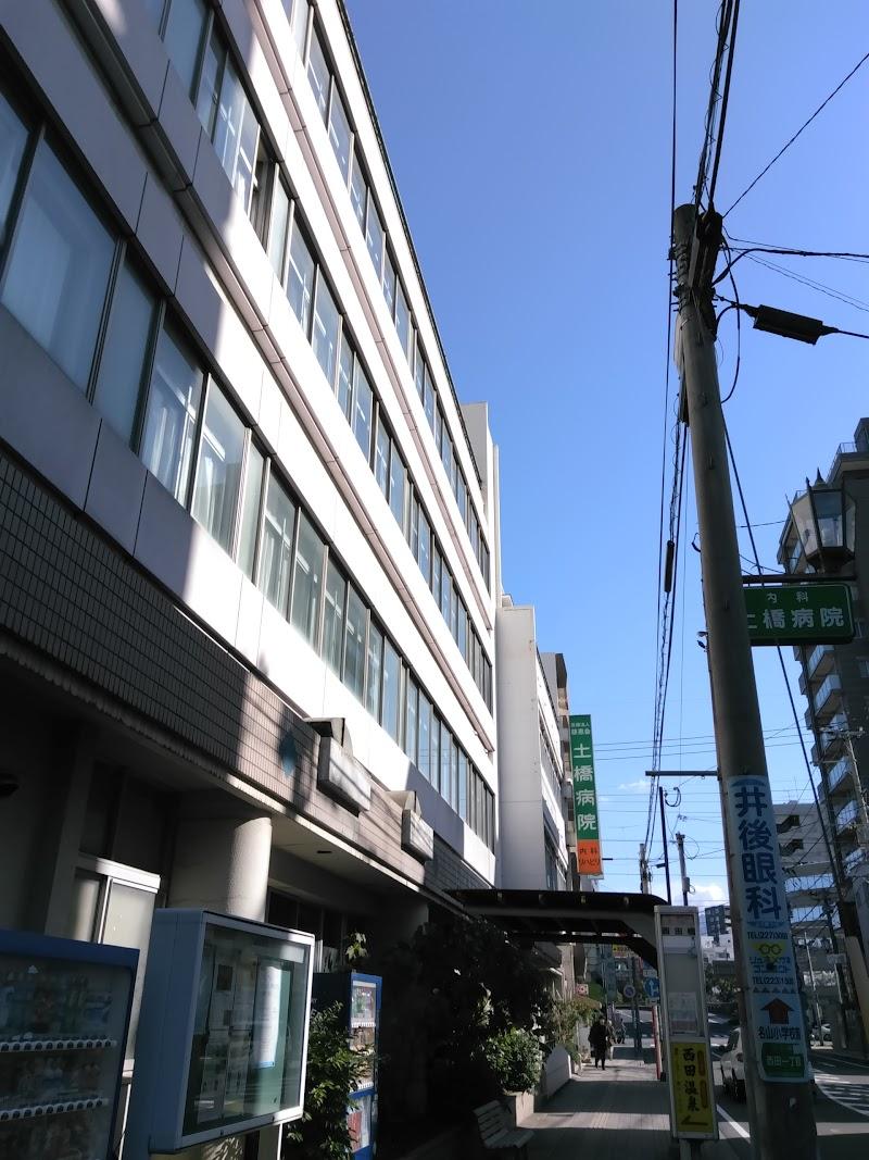 病院 西田