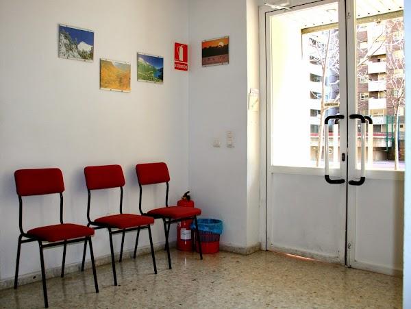 Academia-Aneto Centro de Estudios Actur