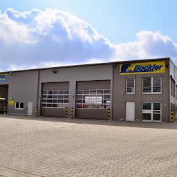 Spedition Bockler GmbH