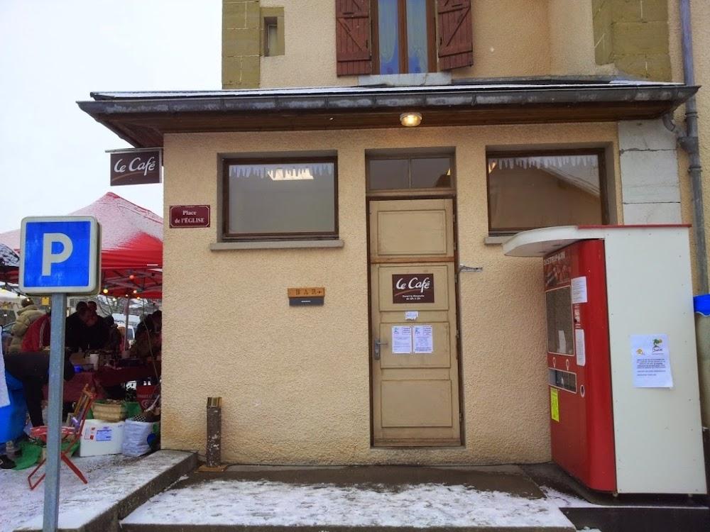 photo du resaurant ThusyCafé