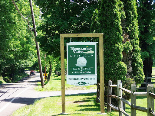 Public Golf Course «Neshaminy Valley Golf Club - OPEN to PUBLIC», reviews and photos, 440 Almshouse Rd, Richboro, PA 18954, USA