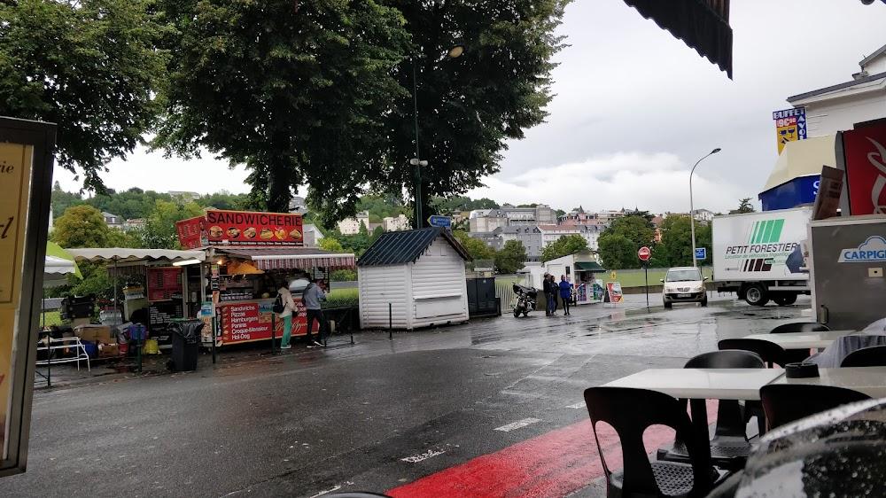 photo du resaurant Café Royal