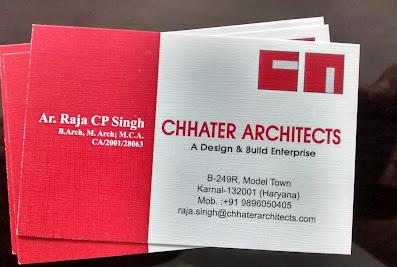 Chhater ArchitectsKarnal