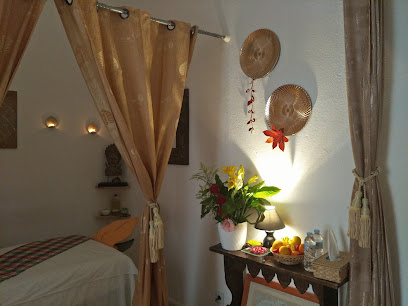 imagen de masajista Wan - Thai masseur